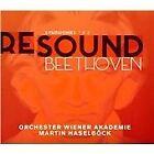 Ludwig van Beethoven - Re-Sound: Beethoven Symphonies 1 & 2 (2015)