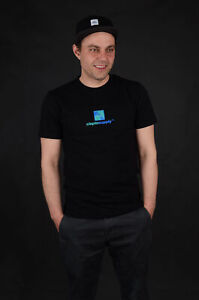 CLEPTOMANICX-said-Black-T-shirt