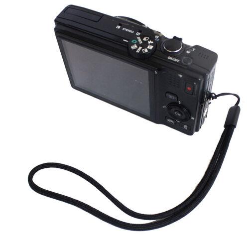 10 X Handgelenk-Trageschlaufe Kamera Handy Haltegurt Trageband Handschlauf V9V8