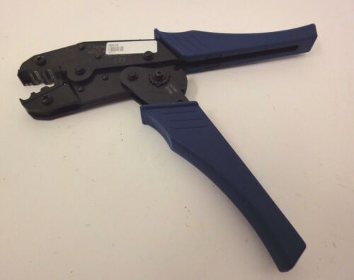 010-0080 12pt center contact indentor F5 CT3 crimper CD3-14 die Details about  /Trompeter Kit