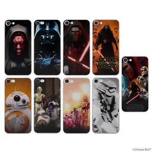 Star-Wars-Funda-de-Gel-Blanda-para-Iphone-5-5s-Se-Protector