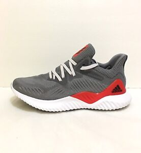302835c9fc114 New Men  039 s adidas alphabounce beyond m running shoes Size 9.5 AC8625