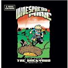 Live from the Backyard in Austin TX by Widespread Panic (CD, Oct-2003, Sanctuary (USA))