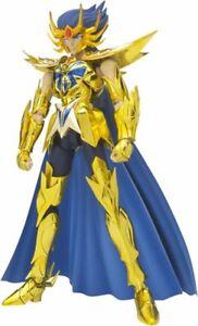 Saint Chiffon Mythe Ex Seiya Cancer Deathmask Figurine Articulée Bandai De Japon