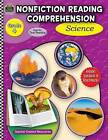 Nonfiction Reading Comprehension Science: Grade 4 by Ruth Foster (Paperback / softback, 2006)