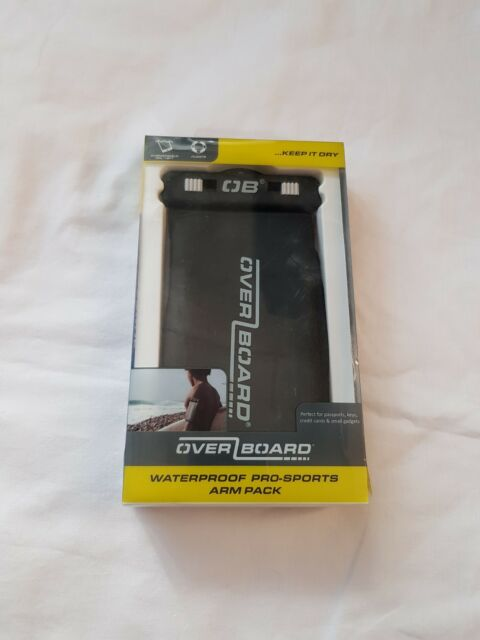 OverBoard Pro-Sports 100% Waterproof Arm Band Pack
