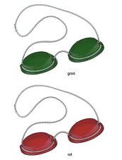 Solarium Schutzbrille UV Brille Solariumbrille mit Gummizug - New Technology