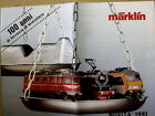Catalogo MARKLIN 1991 Novità News - ITA [G99A]