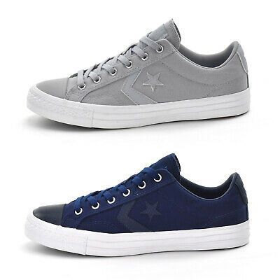 free shipping CONVERSE STAR PLAYER OX 157759C navy www