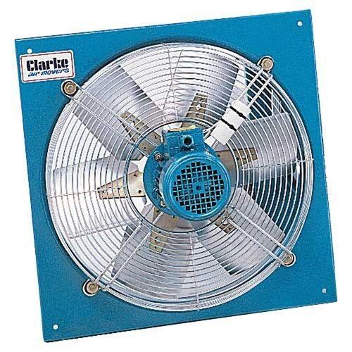 Clarke Caf506 500mm (50.8cm) H D Axial Platte Lüfter 3230140     | Elegante Und Stabile Verpackung  | Neuer Stil  | Sofortige Lieferung