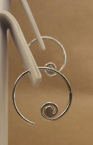 925-Sterling-silver-handmade-spiral-hoop-earrings