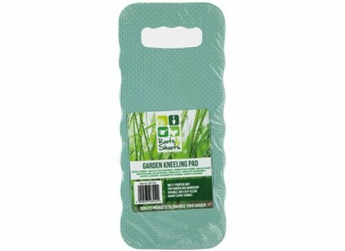 Garden SGABELLO in ginocchio pad del Sedile GIARDINAGGIO tappetino Ginocchiere Verde