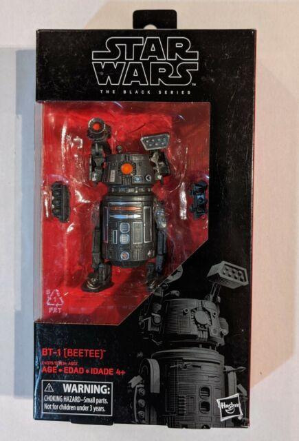 Star Wars The Black Series BT-1 BEETEE 6in Figure