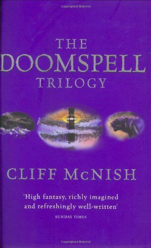 The Doomspell Trilogy: /a,Cliff McNish, Geoff Taylor
