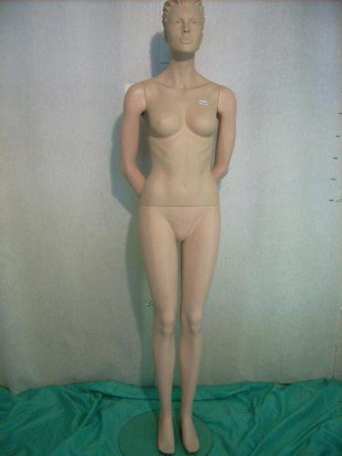 Mannequin Mannequin Doll eurodisplay 4702 Doll Wom