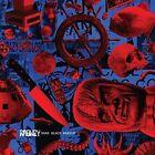 Radkey Dark Black Makeup LP Vinyl 33rpm