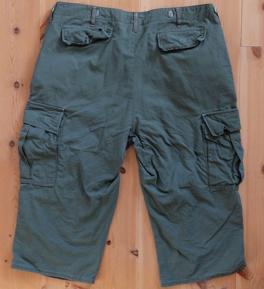 Militær, US vietnam jungle shorts