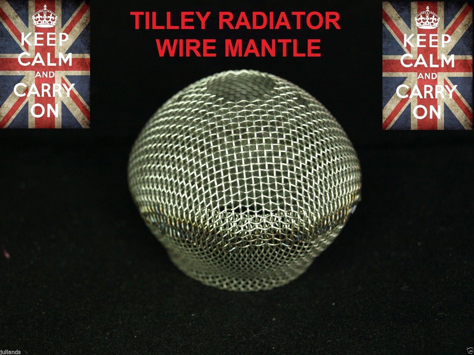 190 NOS Tilley Mantle Nr