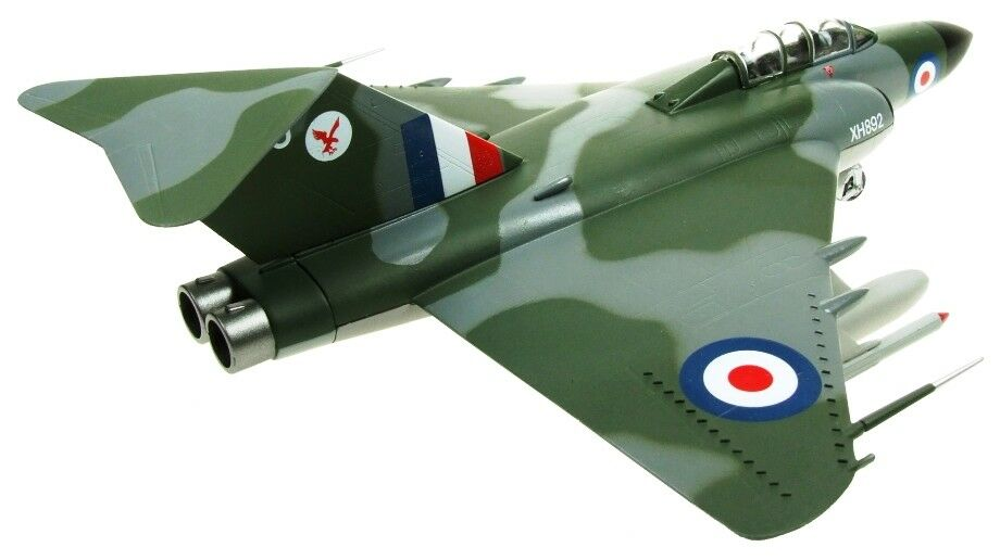 AVIATION72 AV7254003 1 72 GLOSTER JAVELIN XH892 NORFOLK & SUFFOLK SUFFOLK SUFFOLK MUSEUM INC STD d622ca
