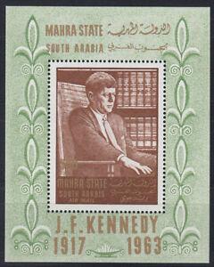 Aden Mahra 1967 Bl1 A John F Kennedy Jfk Ebay