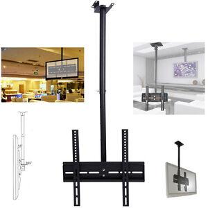26 32 tv deckenhalterung decken halter neigung wandhalter 360 drehbar halterung. Black Bedroom Furniture Sets. Home Design Ideas