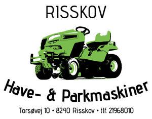 Risskov Have & Parkmaskiner ApS