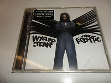 CD  Wyclef Jean - The Ecleftic - 2 Sides II a Book