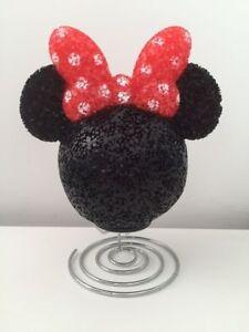 Disney Minnie Mouse EVA Lamp Indoor Lighting - Night Light | eBay