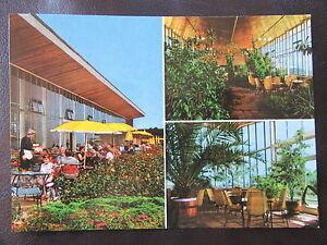 Details Zu Ak Frankfurt Oder Ho Gaststatte Wintergarten 70er Jahre Ungelaufen