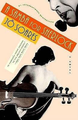 """""""Samba for Sherlock by Soares, Jo """""""