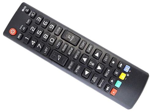 PC Remote Control for Lg 22MT44D Personal TV MT44 New Replacement TV
