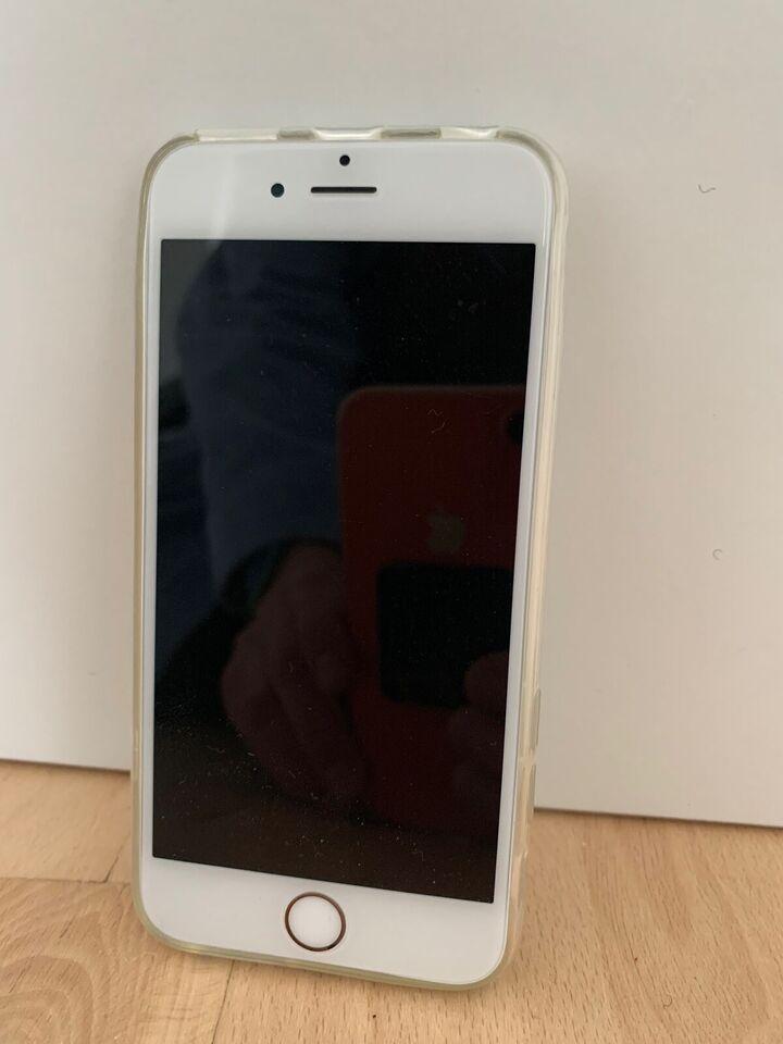 iPhone 6S, 16 GB, grå