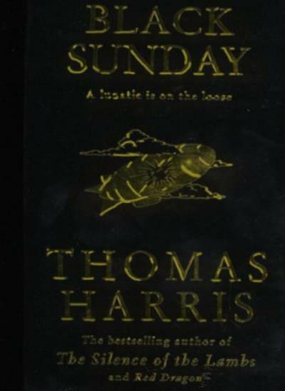 Black Sunday (Coronet Books) By  Thomas Harris