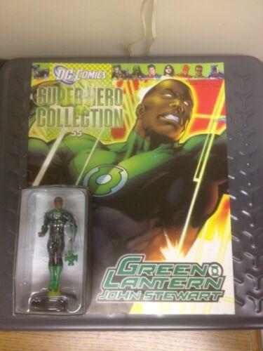 DC Comics Super Hero Eaglemoss Collection MAG # de 51 à # 94-vous choisissez!