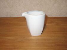 THOMAS *NEW* TREND FACTORY Crémier H.10cm Blanc Milk jug White