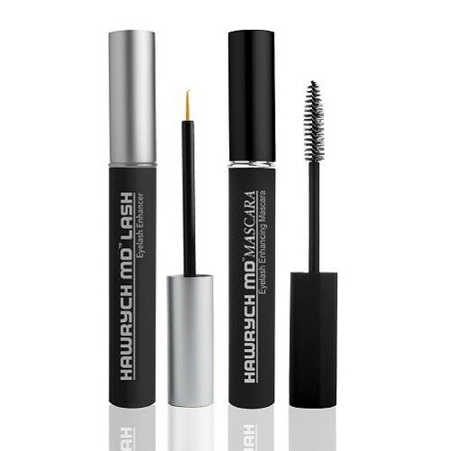 9e30c7d3ca0 Hawrych MD Eyelash Enhancer and Enhancing Mascara Set for sale online | eBay