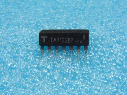ic TA7122BP SIL7 ci TA 7122 BP