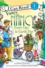 I Can Read Level 1: Every Day Is Earth Day by Jane O'Connor (2010, Hardcover)