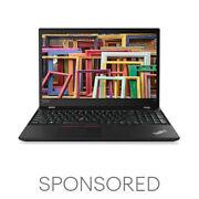 "Lenovo ThinkPad T490S, 14.0"" FHD IPS 250 nits, i5-8365U, UHD Graphics, 16GB"