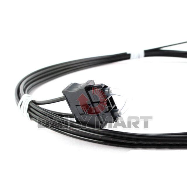 1PC NEW Fanuc Fiber Optical Cable A66L-6001-0023