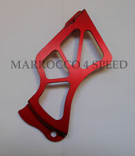 Ducati Alu Ritzelabdeckung Monster 1200 Sprocket Cover pignone rot red