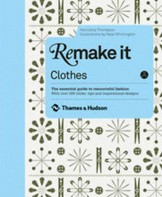 1 of 1 - Remake It: Clothes