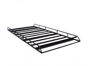 galerie de toit vw transporter t5 t6 l2h1 acier galvanise chaud ebay. Black Bedroom Furniture Sets. Home Design Ideas