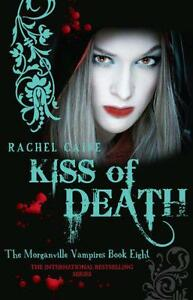 Kiss-of-Death-Morganville-Vampires-Book-8-Rachel-Caine-Paperback-Book-97