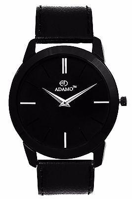 ADAMO SLIM Mens Wrist Watch AD64NL02