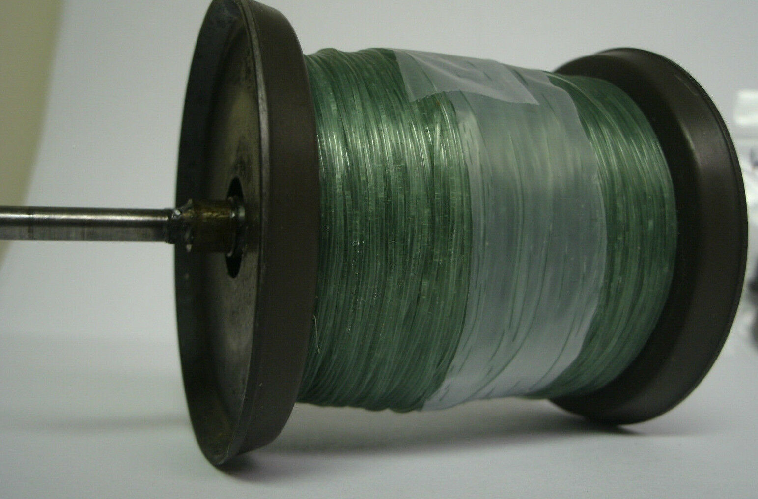 USED PENN CONVENTIONAL REEL PART   555 GS  Spool