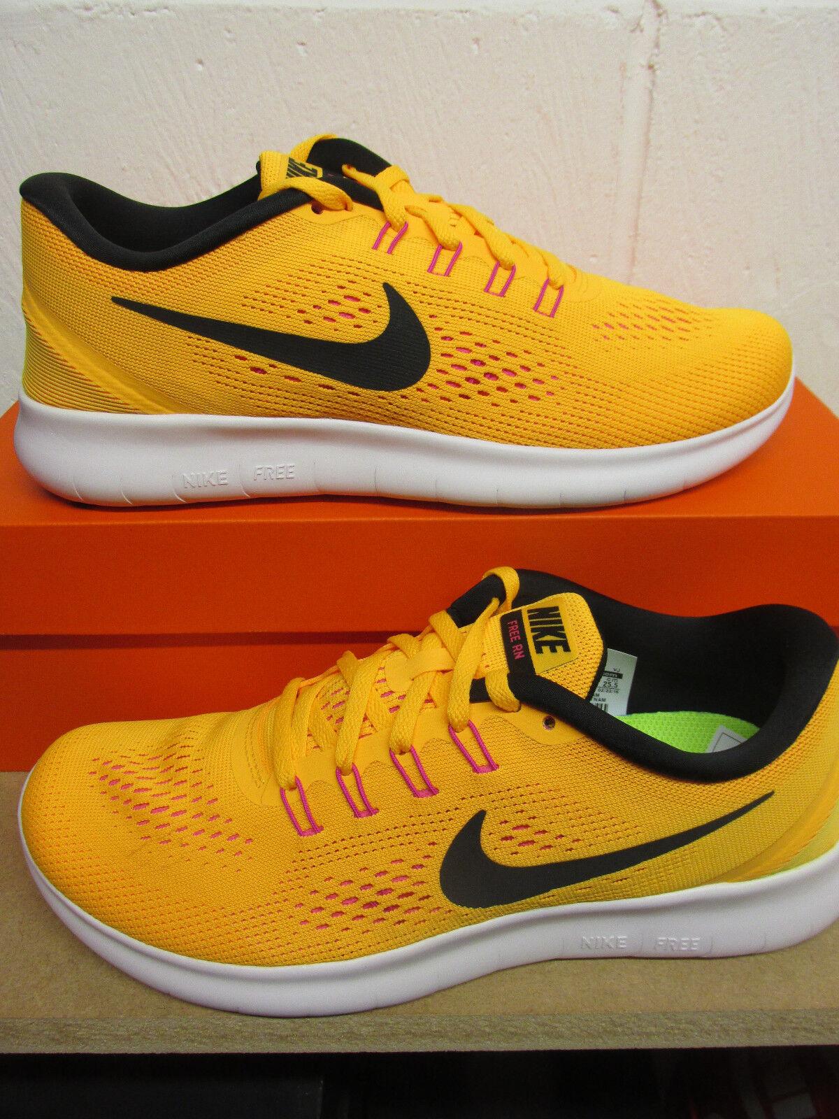 Nike Da Donna Libera RN in esecuzione Scarpe Scarpe Scarpe da ginnastica 831509 800 Scarpe Da Ginnastica Scarpe 58f54c