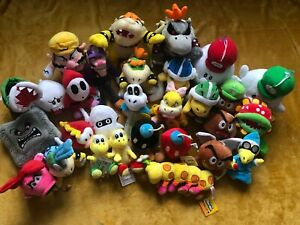Super-Mario-Plush-Collection-Choice-35-ennemis-personnages-Envoi-rapide