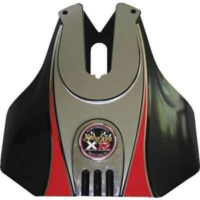 Stingray Sting Ray XRIII Jr Gray JR-xRIII-3