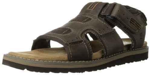 Skechers - Garzas de Golson, Zapatos con cinturón Hombre
